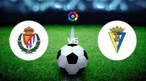 Real Valladolid vs Cádiz Prediction, Live Stream & Betting Tips