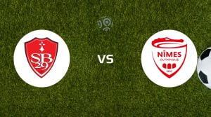 Brest vs Nîmes Betting Tips & Prediction