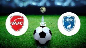 Valenciennes vs Niort Prediction