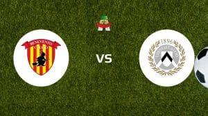 Benevento vs Udinese Prediction, Live Stream & Betting Tips