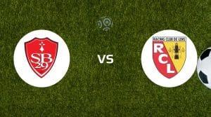 Brest vs Lens Betting Tips & Predictions