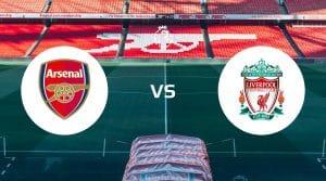 Arsenal vs Liverpool Betting Tips & Predictions