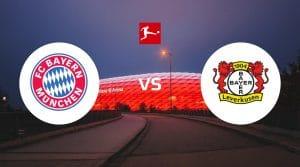 Bayern Munich vs Bayer 04 Leverkusen Prediction & Betting Tips