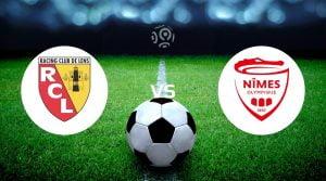 Lens vs Nîmes Prediction, Live Stream & Betting Tips