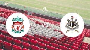 Liverpool vs Newcastle United Prediction & Betting Tips