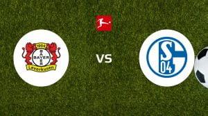 Bayer 04 Leverkusen vs FC Schalke 04 Betting Tips & Predictions