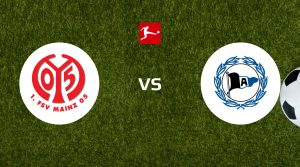Mainz 05 vs Arminia Bielefeld Betting Tips & Predictions