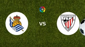 Real Sociedad vs Athletic Bilbao Betting Tips & Prediction