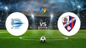 Alavés vs Huesca Betting Tips & Prediction