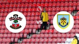 Southampton vs Burnley Betting Tips & Predictions
