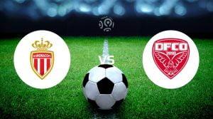 Monaco vs Dijon Betting