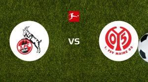 FC Köln vs Mainz 05 Betting Tips & Prediction
