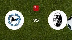 Arminia Bielefeld vs SC Freiburg Betting Tips & Prediction