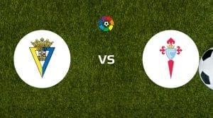Cádiz vs Celta Vigo Betting Tips & Predictions