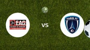 Guingamp vs Paris FC Prediction, Live Stream & Betting Tips