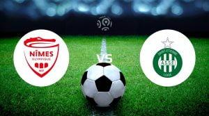 Nîmes vs Saint-Étienne Betting Tips & Predictions