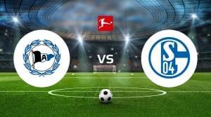 Arminia Bielefeld vs FC Schalke 04 Prediction & Betting Tips