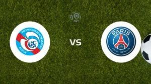 Strasbourg vs Paris Saint Germain Betting
