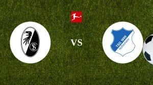 SC Freiburg vs 1899 Hoffenheim Prediction, Live Stream & Betting Tips