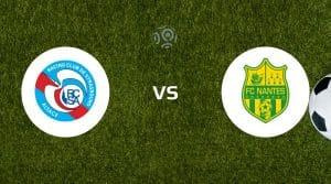 Strasbourg vs Nantes Prediction, Live Stream & Betting Tips