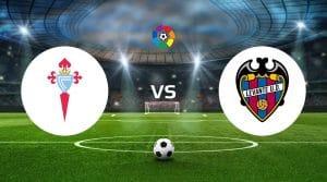 Celta Vigo vs Levante Prediction, Live Stream & Betting Tips