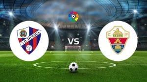 Huesca vs Elche Betting Tips & Prediction