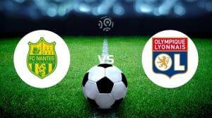 Nantes vs Lyon Betting Tips and Prediction