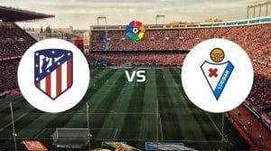 Atlético Madrid vs Eibar Betting Tips & Prediction