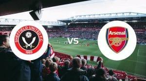 Sheffield United vs Arsenal Betting Tips & Prediction