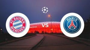 Bayern Munich vs Paris Saint Germain Betting Tips & Prediction