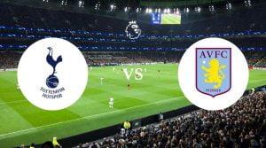 Tottenham vs Aston Villa Prediction & Betting Tips
