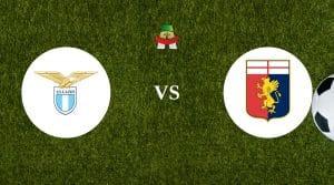 Lazio vs Genoa Prediction,  Live Stream & Betting Tips